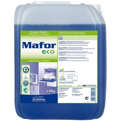 DR. SCHNELL MAFOR ECO 10KG