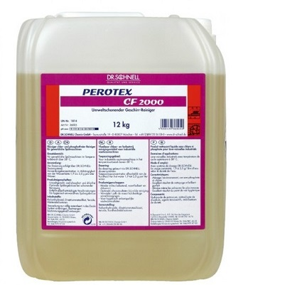 DR. SCHNELL PEROTEX CF 2000 12KG